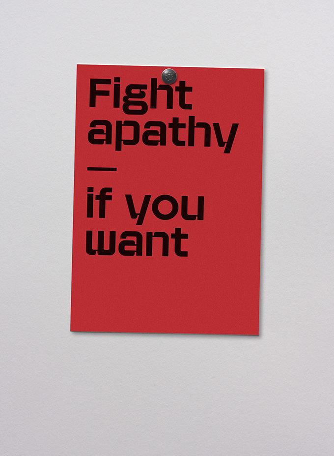 TT Postcards Set02 Fight apathy 680x927px
